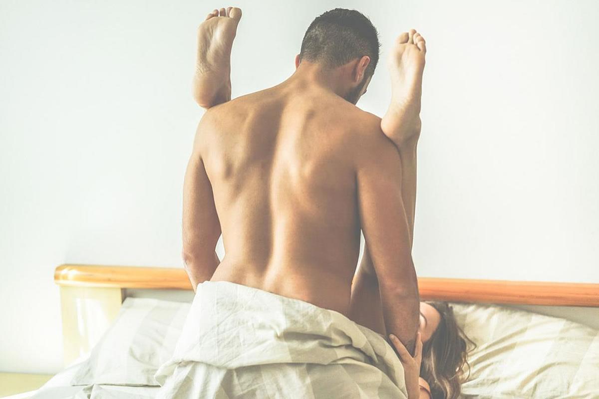 posturas de sexo