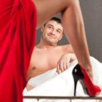 Los beneficios de las fantasías eróticas