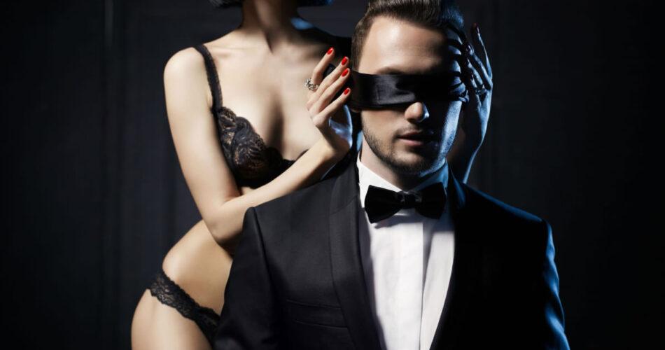 consejos para tener fantasías eróticas